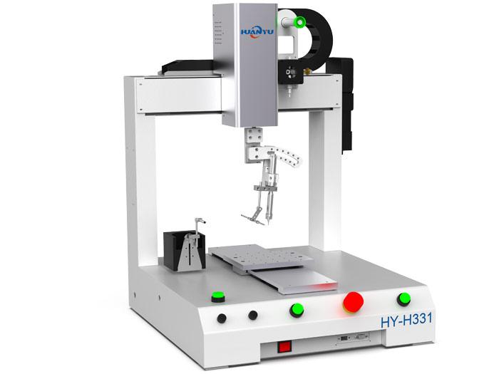 全自动分板机为什么要使用机器视觉系统?